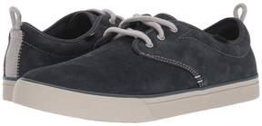 Sanuk Guide Plus Suede Men's Lace up casual Shoes