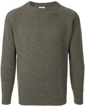 Kent & Curwen crew neck sweatshirt