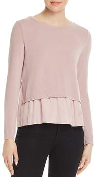 Generation Love Perry Layered-Look Top
