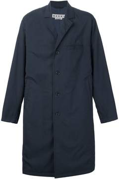 Marni lightweight overcoat