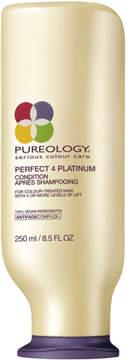 Pureology Perfect 4 Platinum Conditioner