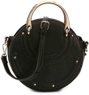 Urban Expressions Sara Circle Crossbody Bag - Women's