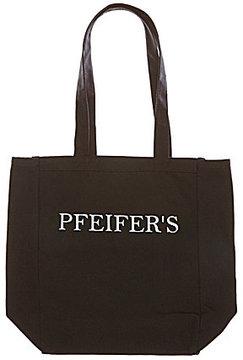 Heritage Pfeifer's Logo Tote Bag