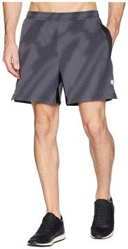 Asics Condition Graphic 6 Shorts Men's Shorts
