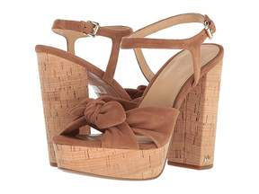 MICHAEL Michael Kors Pippa Platform Women's Sandals