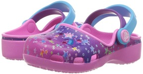 Crocs Karin Novelty Clog Girls Shoes