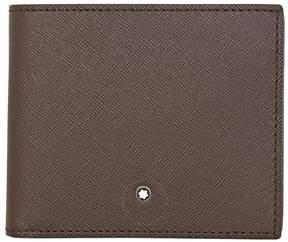 Montblanc Sartorial 8CC Leather Wallet