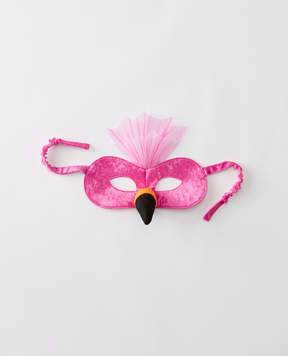 Hanna Andersson Flamingo Mask