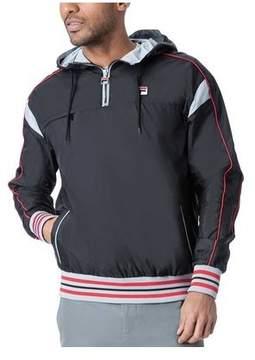 Fila Men's Mecalle Half Zip Jacket