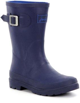 Joules Boys' Field Welly Waterproof Boots