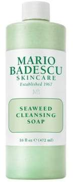 Mario Badescu Seaweed Cleansing Soap/16 oz.