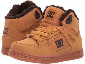 DC Kids - Rebound WNT Boys Shoes