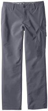 Under Armour Kids Match Play Cargo Pants Boy's Casual Pants