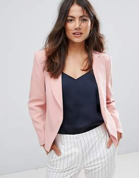 French Connection Rikki Crepe Blazer