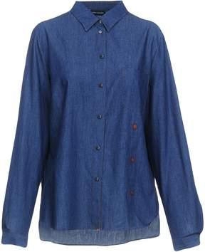 Diana Gallesi Denim shirts