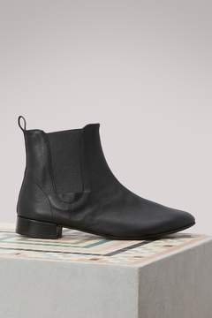 Repetto Georges boots