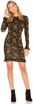 Clayton Beverly Dress