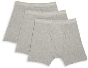 Calvin Klein Underwear Cotton Boxer Briefs