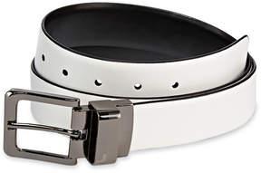 Jf J.Ferrar JF Reversible Leather Belt