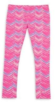 Vineyard Vines Toddler's, Little Girl's& Girl's Printed Leggings