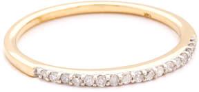 Adina Pave Band Ring