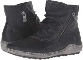 Rieker R1475 Liv 75 Women's Boots