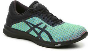 Asics FuzeX Rush Lightweight Running Shoe - Women's