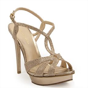 Pelle Moda Farrell - Platform Sandal