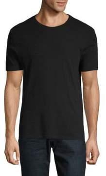 AG Jeans Short-Sleeve Crewneck Tee
