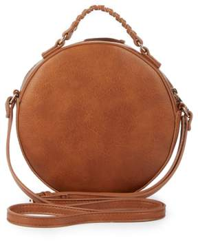 Sole Society Aerin Faux Leather Crossbody Bag