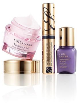 Estee Lauder Beautiful Eyes Lift & Firm Set
