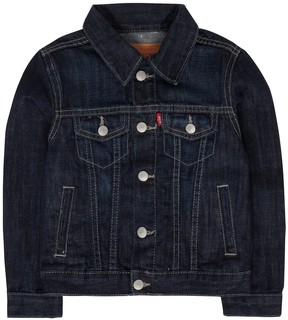 Levi's Toddler Boy Trucker Denim Jacket
