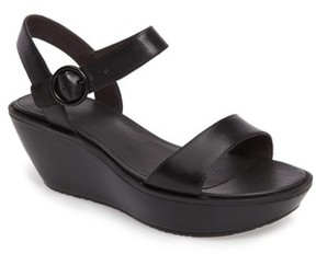 Camper Women's 'Damas' Wedge Sandal