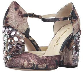 Bettye Muller Bejeweled High Heels
