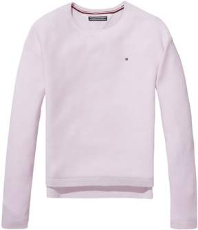 Tommy Hilfiger TH Kids Classic Crewneck