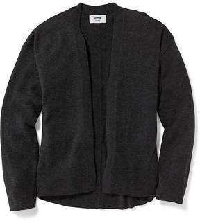 Old Navy Lightweight Open-Front Cardi for Girls