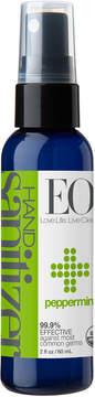 EO Peppermint Hand Sanitizer Spray by 2oz Spray)