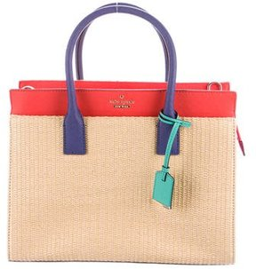 Kate Spade Cameron Street Small Candace Satchel - NEUTRALS - STYLE