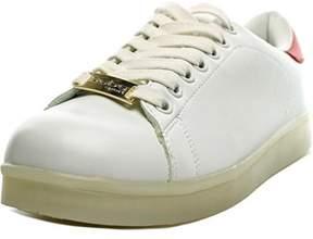 Bebe Sport Kenedy Women Synthetic White Fashion Sneakers.