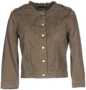 Trussardi JEANS Jackets
