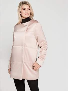 Marciano GUESS by Women's Annalise Puffer Coat