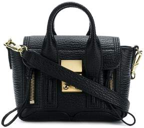 3.1 Phillip Lim zip-detail medium crossbody bag