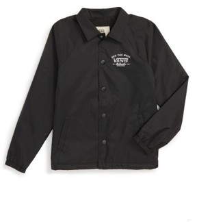 Vans Boy's 'Torrey' Nylon Jacket