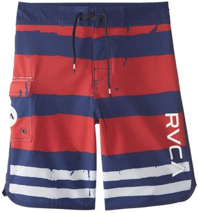 RVCA Boy's Eastern Trunk 8159445