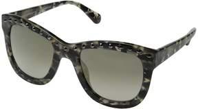 Diane von Furstenberg Haley Fashion Sunglasses