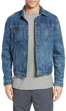 Hudson Men's Broc Denim Jacket