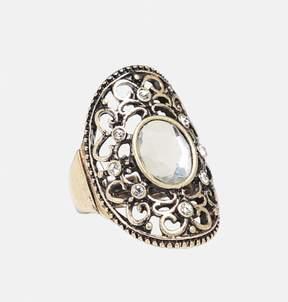 Avenue Antique Stone Stretch Ring