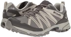 Columbia Mountain Masochist III Outdry Men's Running Shoes