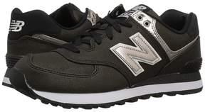 New Balance Classics WL574v1 Women's Running Shoes