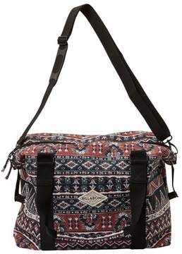 Billabong Compass Small Duffel Bag - Red